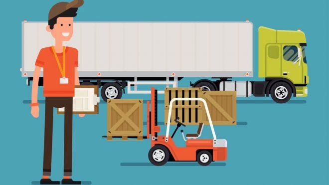 A importância da logística de transporte de cargas