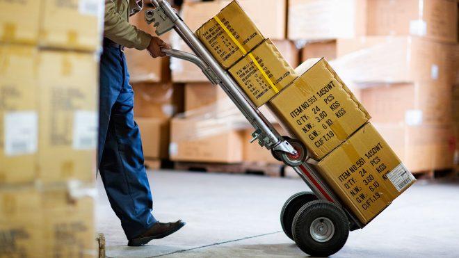 Redução de custos na logística de transporte de cargas