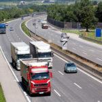 Transporte de cargas: ANTT cede a caminhoneiros em tabela do frete
