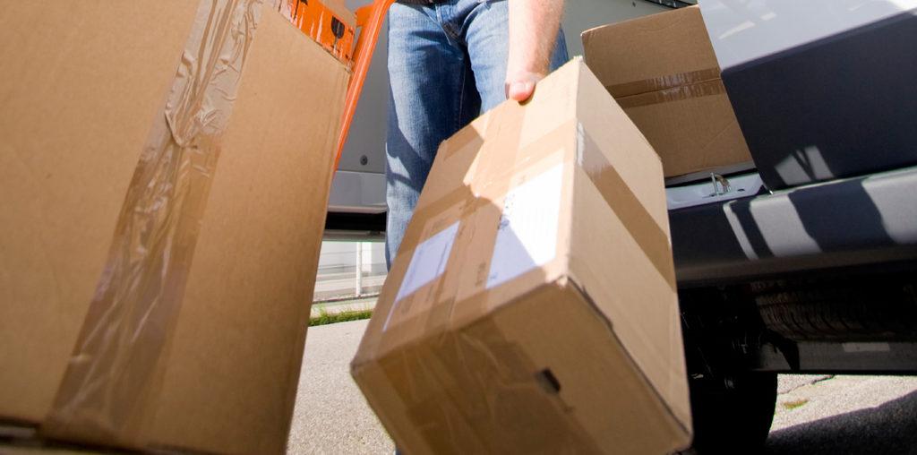 Dicas para fazer carga e descarga com eficiência e qualidade