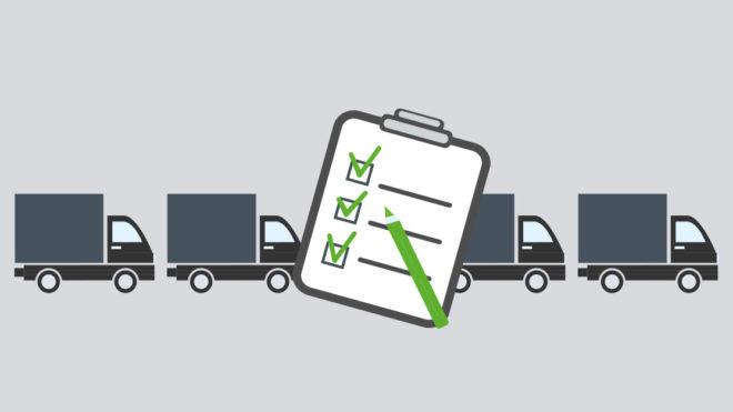 Vantagens na terceirização do transporte rodoviário para indústria